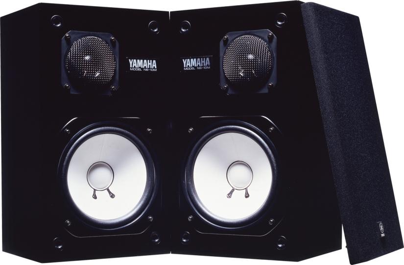 ما سر المونتر Yamaha NS-10 وانتشارها الواسع بالاستديوهات وبدائلهاالحديثة
