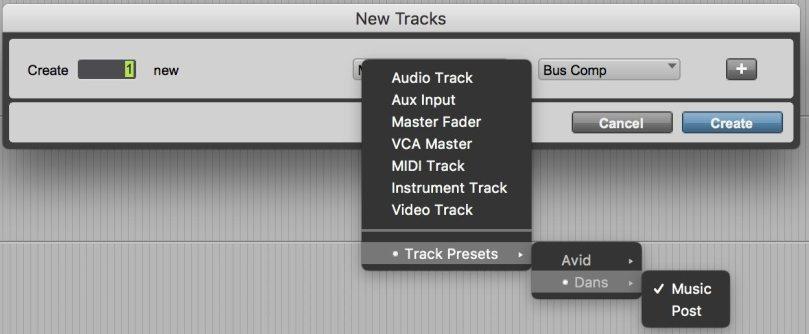 pt2018-track-preset