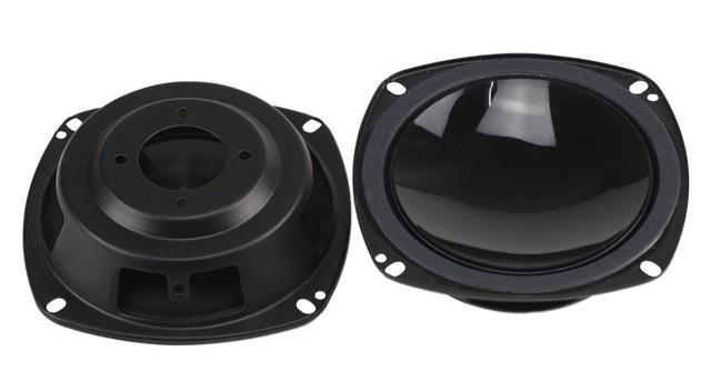 Passive-Radiator-Speaker